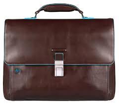 Купить <b>Портфель Piquadro Blue</b> Square CA3111B2/MO ...
