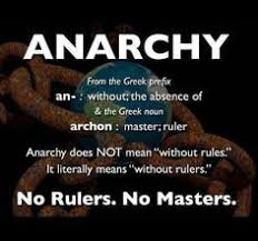 Anarchy on Pinterest | Revolutions, Politics and Freedom