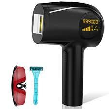 Amazon.com: <b>Professional Laser Hair Removal</b> for Women Men ...