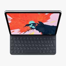 Купить <b>Чехол</b>-<b>клавиатура Apple Smart Keyboard</b> Folio iPad Pro 11 ...