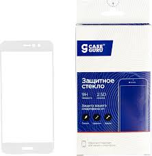 <b>Защитное стекло CaseGuru для</b> Huawei Honor 8 Lite Full Screen ...