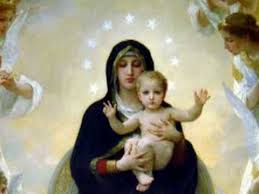 Risultati immagini per maria madonna bellissima