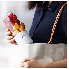 Xiaomi <b>Viomi</b> 350ml Portable <b>Electric</b> Juicer <b>Blender</b> Multipurpose ...