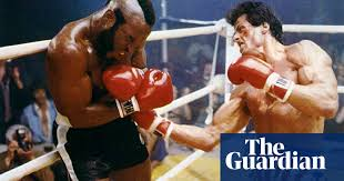 Survivor: how we made <b>Eye of the Tiger</b> | Pop and rock | The Guardian