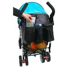 ROZETKA ᐈ <b>Сумка</b>-<b>пенал Valco Baby</b> Stroller Caddy (8919) купить ...