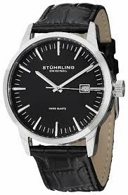 Наручные <b>часы STUHRLING 555A</b>.01 — купить по выгодной цене ...