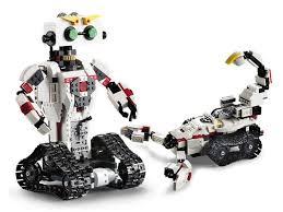 Радиоуправляемый <b>конструктор CaDA Technic</b> робот KAKA (710 ...