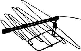 Телевизионная <b>антенна Lumax DA2213A</b> купить недорого в ...