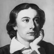 john keats poet com