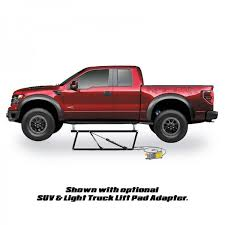 QuickJack BL-7000SLX Portable Truck <b>Lift</b> - Home Garage <b>Lift</b>