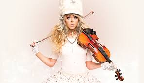 <b>Lindsey Stirling</b>: <b>Warmer</b> In The Winter Christmas Tour 2019 - Mayo ...