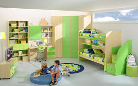 cheap kids bedroom ideas:  ideas minimal interior with kids room beautiful kids bedroom accessories and colorful children bedroom design by giessegi and cheap