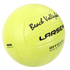 <b>Мяч</b> волейбольный пляжный <b>Larsen Beach</b> Volleyball