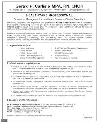 graduate nurse resume objective registered nurse resume template and examples 2