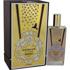<b>Quartier Latin</b> by <b>Memo</b> - Buy online | Perfume.com
