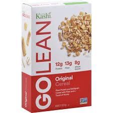 Kashi <b>Go Lean Cereal</b>, <b>Original</b>   Remke Markets