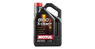 Купить <b>Масло моторное MOTUL</b> 8100 X-clean 5W30 ...