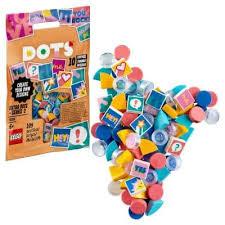 <b>Конструктор LEGO DOTS</b> 41916 Тайлы Серия 2 купить по цене ...