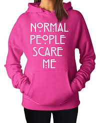 normal people scare me t shirt normal people scare me t shirt white simple women tshirt o neck street style ladies tee