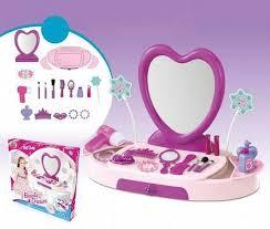 <b>Игровой набор Junfa</b> Toys парикмахера, 21 предмет 8316: купить ...
