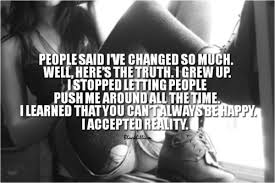Quotes About Change And Love. QuotesGram