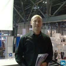 Damian Karbowniczak - Supplier Development Engineer, Atlas ...