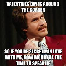 Valentines Day Memes on Pinterest via Relatably.com