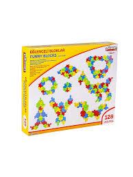 <b>Конструктор</b> из треугольных деталей <b>Pilsan Fun</b> Blocks <b>PILSAN</b> ...