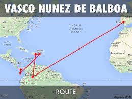 「Vasco Núñez de Balboa」の画像検索結果