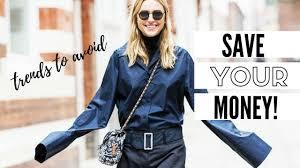Fall <b>Fashion Trends</b> To Avoid | <b>2018 Fashion</b> - YouTube