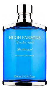 Hugh Parsons <b>Traditional For Men</b> купить в Москве селективную ...