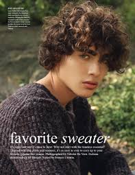 Favorite Sweater–Appearing in Fashionisto #9, Re:Quest model Francisco Rodriguez poses for striking images by fashion photographer Nikolai ... - francisco-rodriguez-0001