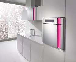<b>Gorenje</b> designed by <b>Karim Rashid</b> – Pink ist das neue Schwarz ...