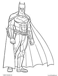 Small Picture Batman Sheets Coloring Coloring Pages