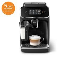 <b>Кофемашина Philips LatteGo EP2231</b> - Магазин - Комсомольская ...