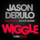 Wiggle [TWRK Remix]