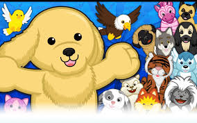Webkinz - <b>Come in</b> and Play