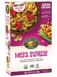 <b>Mesa Sunrise</b>® Flakes - Nature's Path