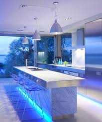 kitchens lighting. the magic of colorchanging kitchen lights kitchens lighting