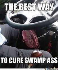 No More Sweaty Drawers by nap8807 - Meme Center via Relatably.com