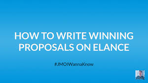 how to write winning job proposals on upwork elance odesk and how to write winning job proposals on upwork elance odesk and lancer com