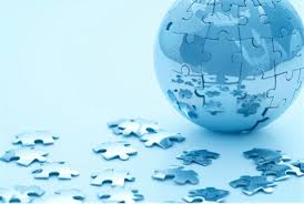 Η παγκοσμιοποίηση του χθες, του σήμερα, του αύριο.