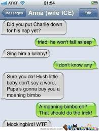 Soap Iphone Text Daughter Mom Vibrator Dirty Mind Lol Mistake ... via Relatably.com