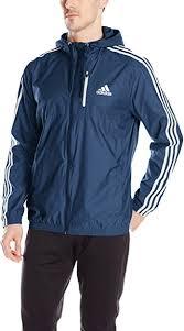 adidas Men's Essential Woven Jacket: ADIDAS ... - Amazon.com