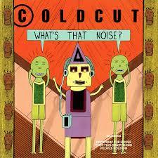 <b>Coldcut</b> - <b>What's That</b> Noise? (Vinyl LP) - Amoeba Music