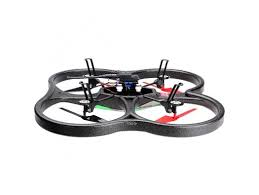 <b>Квадрокоптер WLToys</b> с <b>FPV</b> камерой и датчиком высоты V666N ...