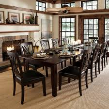 Round Dining Room Tables For 8 Light Round Dining Room Tables For 8 Dining Room Ceramic Tile