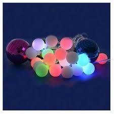 <b>Гирлянда Uniel</b> Нить <b>ULD</b>-<b>S0700</b>-<b>050</b>/<b>DTA</b> Rainbow, 700 см ...
