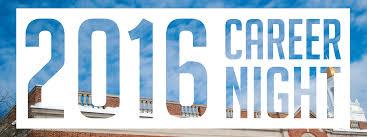 cahnr career night academic programs 2016 career night