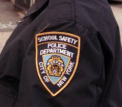 Image result for nypd school safety